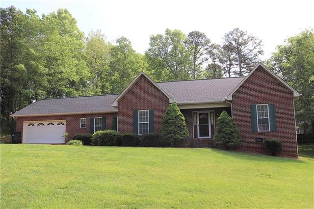 3034 8th Street Court NE, Hickory, NC 28601 (MLS #3615148) :: RE/MAX Journey