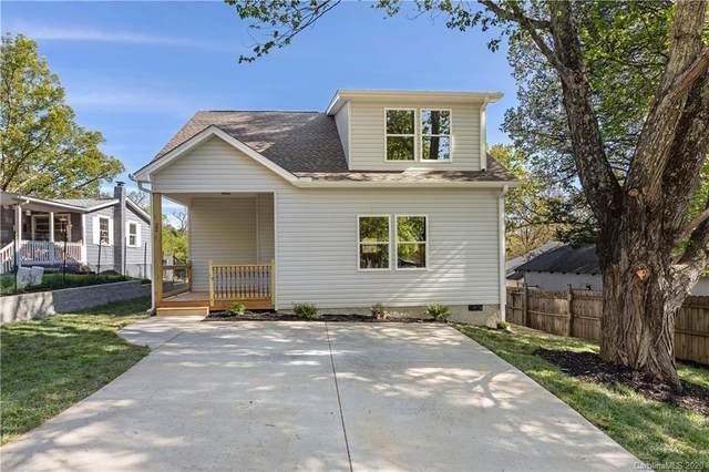 22 Honeysuckle Lane, Asheville, NC 28806 (#3615171) :: Carlyle Properties
