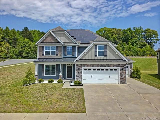 1165 Hollis Circle SW, Concord, NC 28025 (#3615172) :: Carlyle Properties