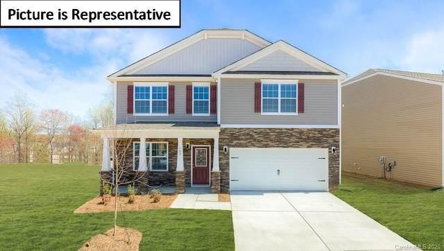7416 Foxgate Circle, Charlotte, NC 28215 (#3615198) :: LePage Johnson Realty Group, LLC
