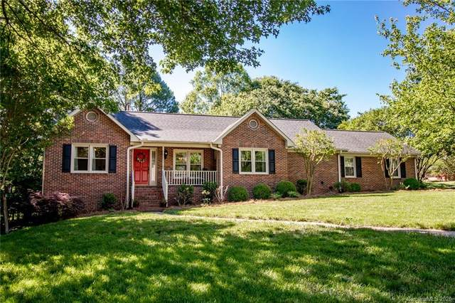 401 Carola Court, Salisbury, NC 28146 (#3615234) :: Austin Barnett Realty, LLC