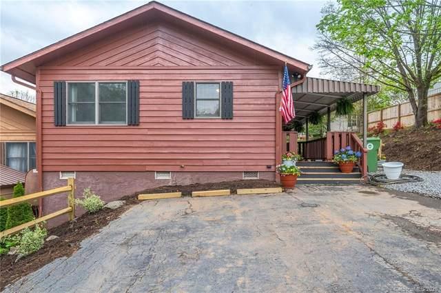 256 Bruce Road B, Mars Hill, NC 28754 (#3615246) :: High Performance Real Estate Advisors
