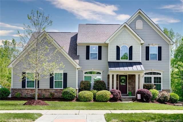 9892 Flower Bonnet Avenue, Concord, NC 28027 (#3615254) :: MartinGroup Properties