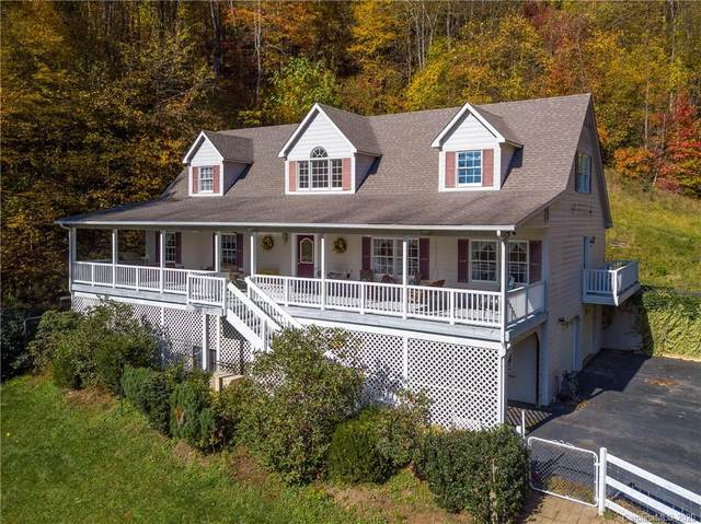 1693 Old Mountain Road, Mars Hill, NC 28754 (#3615269) :: MOVE Asheville Realty