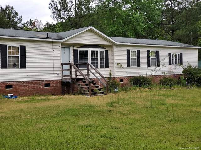 37419 Melton Road, Albemarle, NC 28001 (#3615284) :: Robert Greene Real Estate, Inc.