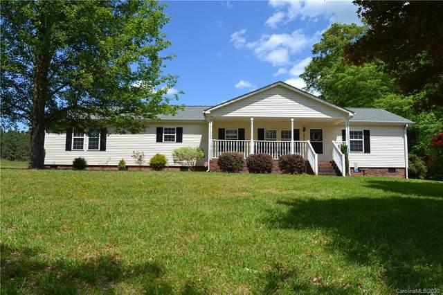 2357 Pleasant Hill Church Road, Grover, NC 28073 (#3615290) :: Keller Williams South Park