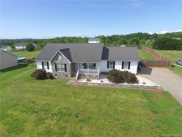 2626 Little River Court, Lincolnton, NC 28092 (#3615306) :: Robert Greene Real Estate, Inc.