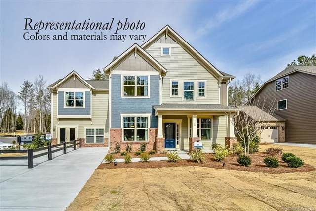 15624 Queens Trail Drive Lot 211, Davidson, NC 28036 (#3615324) :: TeamHeidi®