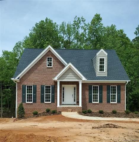 7137 Marlin Street #13, Gastonia, NC 28056 (#3615328) :: Stephen Cooley Real Estate Group