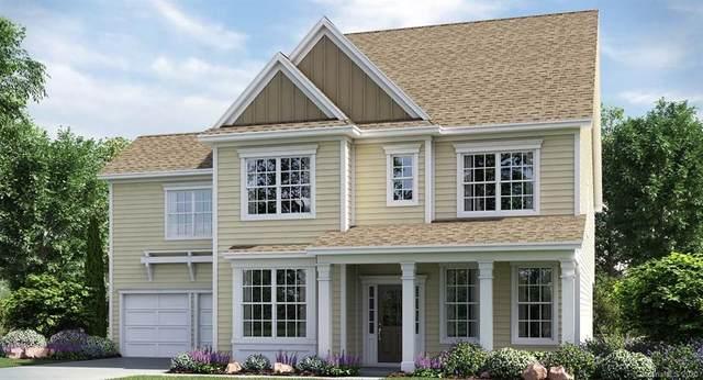 14209 Mames Way Way Lot 218, Davidson, NC 28036 (#3615329) :: MartinGroup Properties