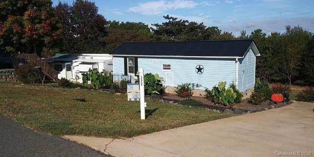 320 Mount View Lane B225,B226, Badin Lake, NC 28127 (#3615330) :: Charlotte Home Experts