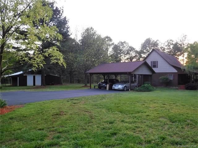 1778 Walls Church Road, Ellenboro, NC 28040 (#3615331) :: Carver Pressley, REALTORS®