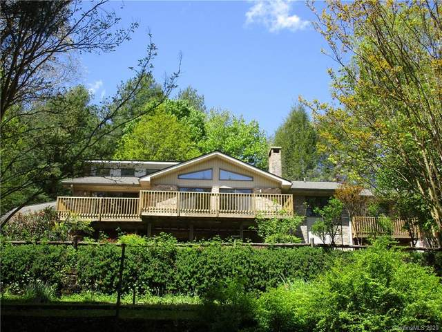 55 Hamilton Drive, Hendersonville, NC 28739 (#3615338) :: Stephen Cooley Real Estate Group