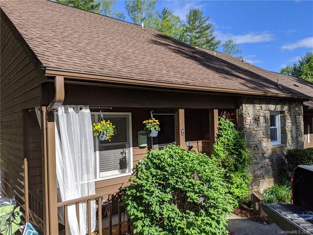 6 S Calico Lane, Etowah, NC 28729 (#3615340) :: Stephen Cooley Real Estate Group