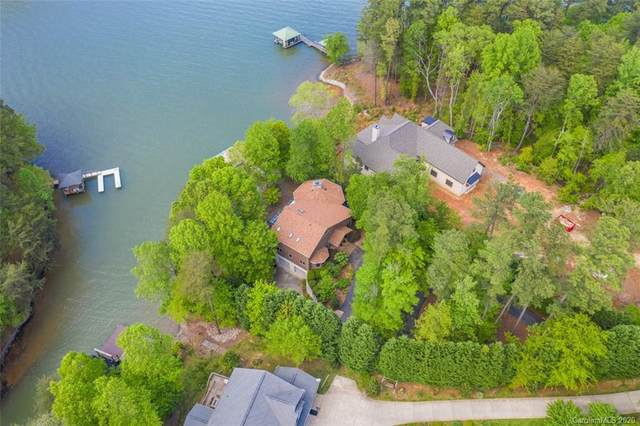 2479 Camelia Pointe Drive, Sherrills Ford, NC 28673 (#3615357) :: LePage Johnson Realty Group, LLC