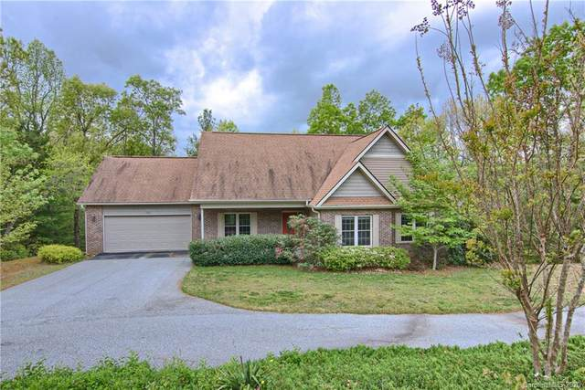 103 Saddle Top Road, Flat Rock, NC 28731 (#3615368) :: SearchCharlotte.com