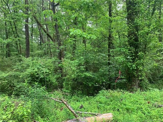 00 Cross Creek Drive #27, Oakboro, NC 28129 (#3615386) :: Homes Charlotte