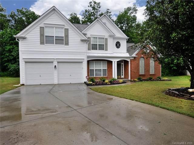1920 Marsh Walk Court, Charlotte, NC 28270 (#3615427) :: LePage Johnson Realty Group, LLC