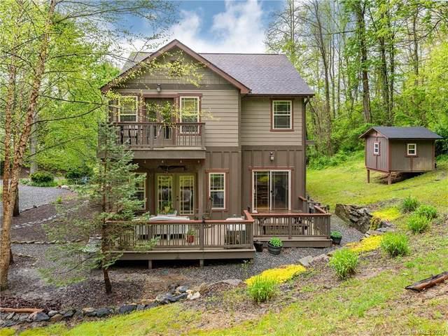 175 Red Oak Lane, Marshall, NC 28753 (#3615472) :: Carolina Real Estate Experts