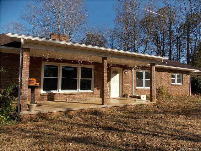 3639 Townsend Farm Lane, Lenoir, NC 28645 (#3615481) :: Scarlett Property Group