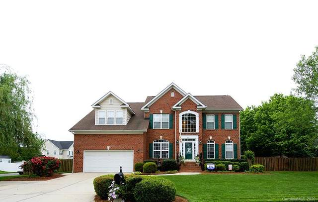 4322 Sunset Rose Drive, Fort Mill, SC 29708 (#3615507) :: MartinGroup Properties
