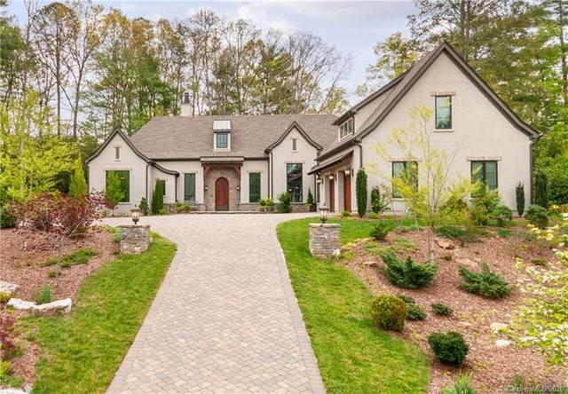 11 Beadle Lane, Asheville, NC 28803 (#3615513) :: Keller Williams Professionals