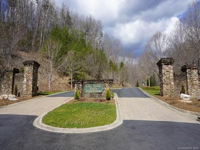 LOT 37 N Mountain Lane, Mill Spring, NC 28756 (#3615530) :: BluAxis Realty