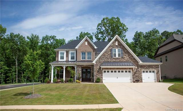 608 Cornell Drive #22, Indian Land, SC 29707 (#3615538) :: MartinGroup Properties