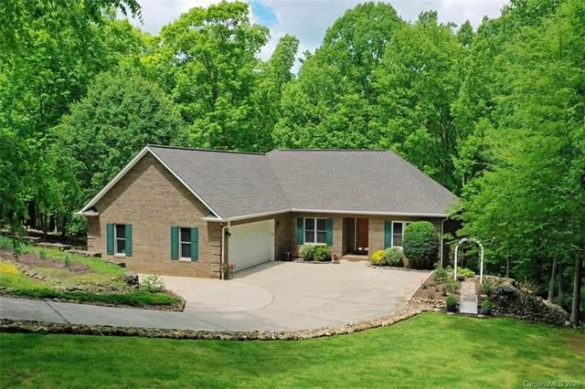906 Rocky Cove Lane, Denton, NC 27239 (#3615540) :: Stephen Cooley Real Estate Group