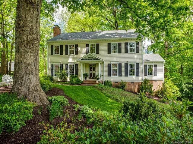 3624 Chevington Road, Charlotte, NC 28226 (#3615564) :: LePage Johnson Realty Group, LLC