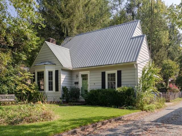 265 Maple Street, Brevard, NC 28712 (#3615594) :: Robert Greene Real Estate, Inc.