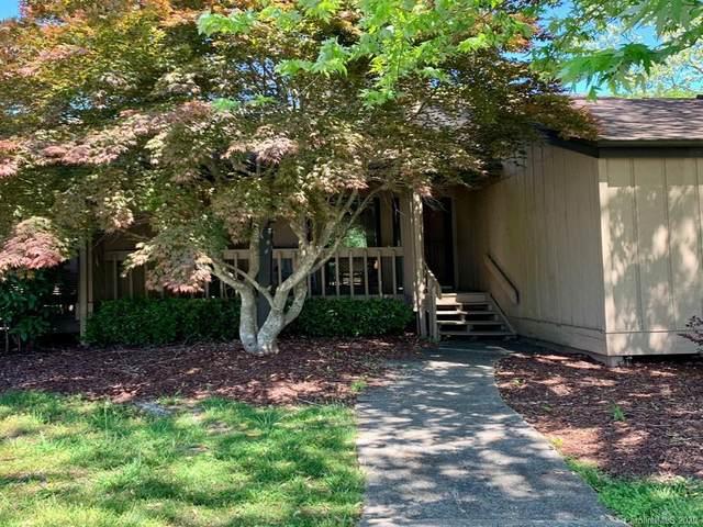 147 Westlake Drive #1201, Lake Lure, NC 28746 (#3615610) :: Keller Williams South Park
