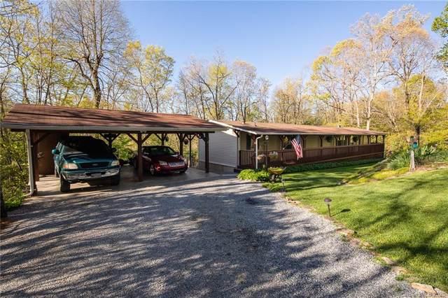 15 Bird Song Road, Penrose, NC 28766 (#3615611) :: Robert Greene Real Estate, Inc.