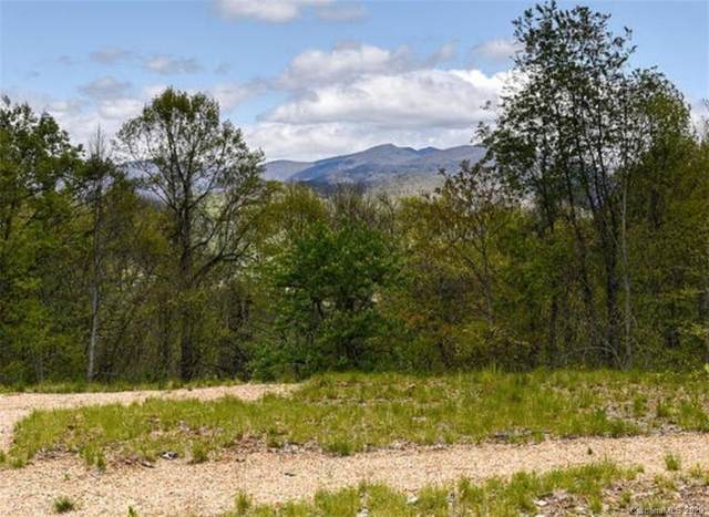 1251 Arborcrest Way #41, Swannanoa, NC 28778 (#3615614) :: Carlyle Properties