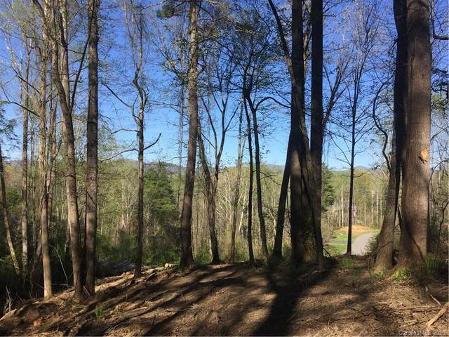 51 Wind Stone Drive #53, Woodfin, NC 28804 (#3615616) :: LePage Johnson Realty Group, LLC