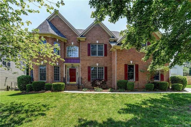 247 Montibello Drive, Mooresville, NC 28117 (#3615625) :: Stephen Cooley Real Estate Group