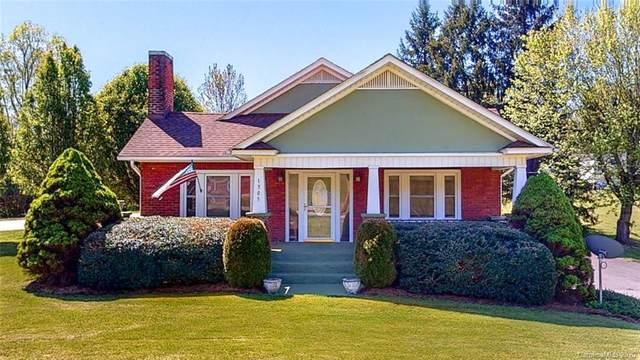 1305 Pisgah Highway, Candler, NC 28715 (#3615667) :: High Performance Real Estate Advisors