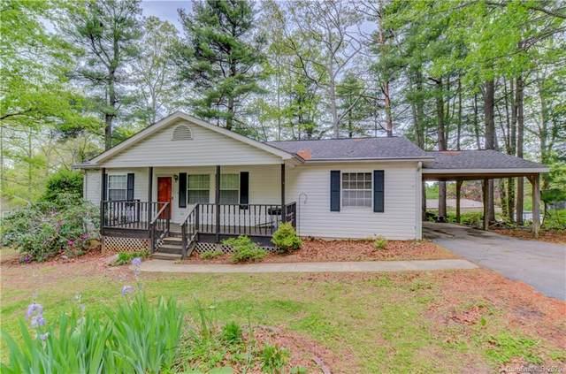 102 Cinnamon Way, Flat Rock, NC 28731 (#3615672) :: BluAxis Realty