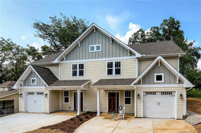 1808 Berryhill Road, Charlotte, NC 28208 (#3615708) :: DK Professionals Realty Lake Lure Inc.