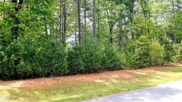 1211 Winding Creek Way, Lenoir, NC 28645 (#3615728) :: Ann Rudd Group
