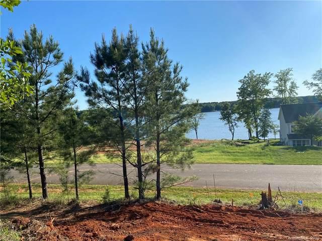 10222 Lake Shore Drive #139, Lancaster, SC 29720 (#3615736) :: Ann Rudd Group