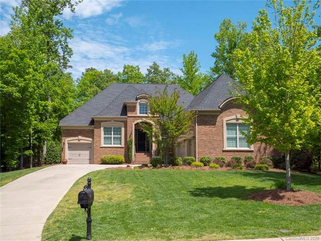 1107 Bromley Drive, Weddington, NC 28104 (#3615759) :: Miller Realty Group