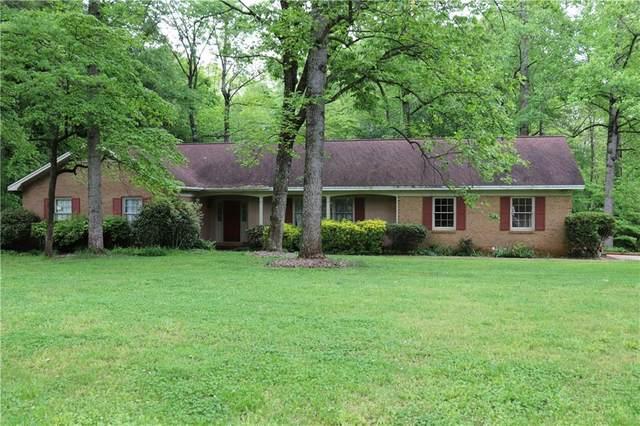 1681 Knolls Drive, Newton, NC 28658 (#3615771) :: Homes Charlotte