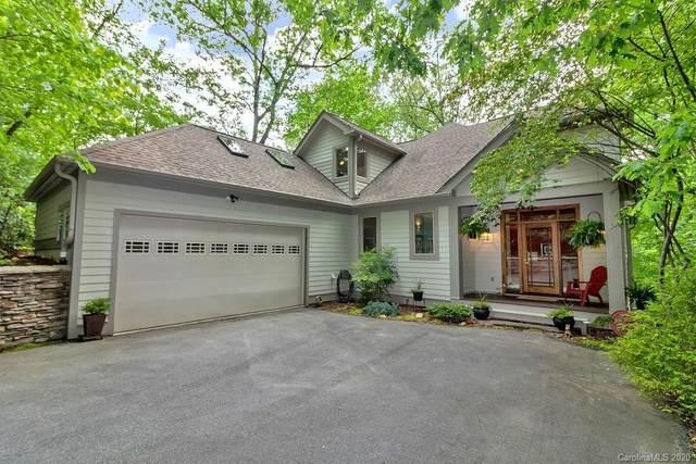 138 Tsisdu Court, Brevard, NC 28712 (#3615805) :: Charlotte Home Experts