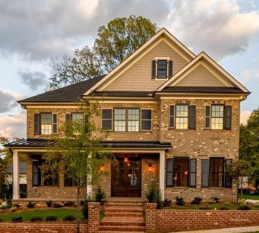 9431 Heydon Hall Circle #22, Charlotte, NC 28210 (#3615812) :: Stephen Cooley Real Estate Group