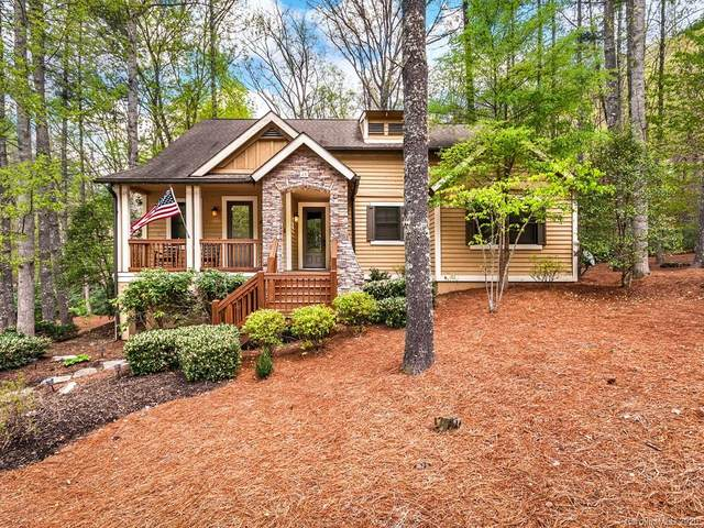 29 Rolling Meadow Lane, Tuckasegee, NC 28783 (#3615818) :: Carver Pressley, REALTORS®