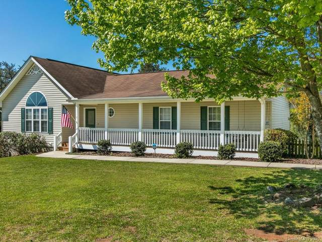11 Hidden View Circle, Alexander, NC 28701 (#3615836) :: Carlyle Properties