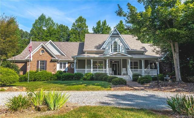 199 Robinson Road, Mooresville, NC 28117 (#3615849) :: BluAxis Realty