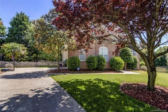 20612 Belair Court, Cornelius, NC 28031 (#3615916) :: Charlotte Home Experts