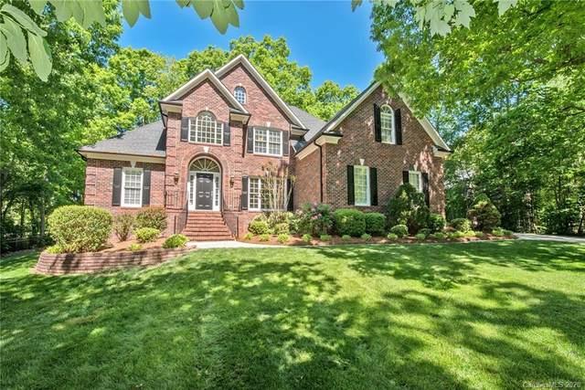 6361 Fox Chase Drive, Davidson, NC 28036 (#3615920) :: Carlyle Properties